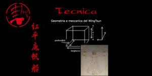 geometria e meccanica