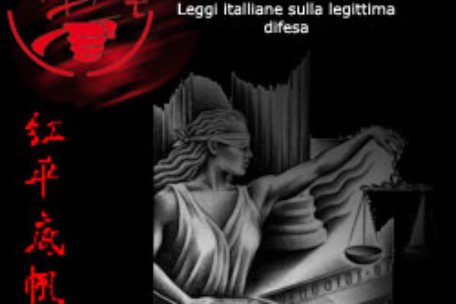 Leggi italiane sulla legittima difesa ©