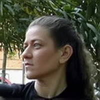 Sifu Paola de Caro