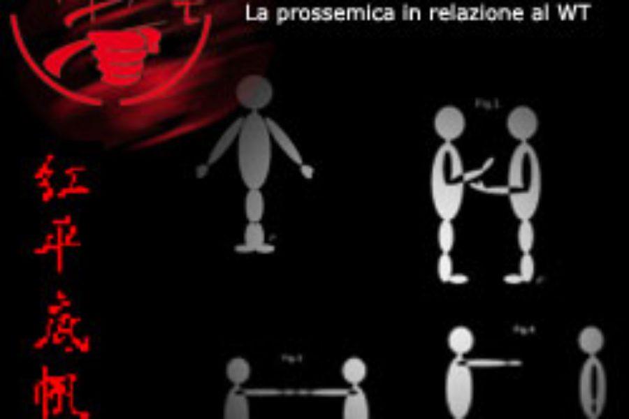 La prossemica in relazione al WT