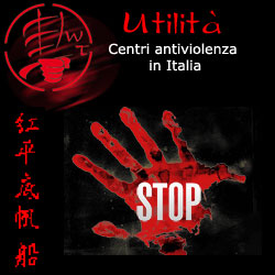 centri antiviolenza