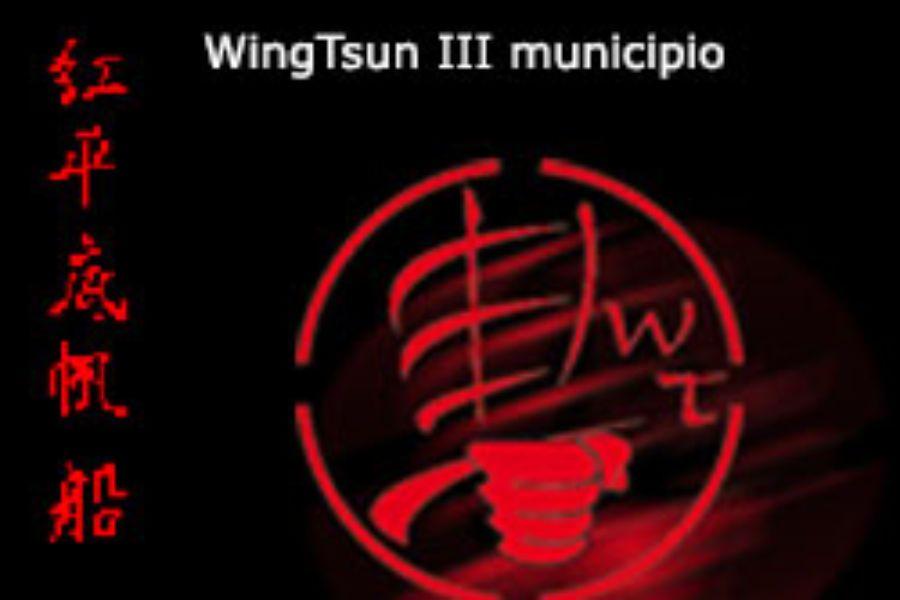 WingTsun III municipio