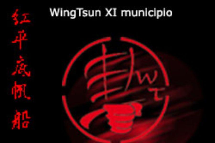 WingTsun Municipio XI