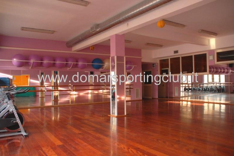 Domar S.C. Via Portuense 761b