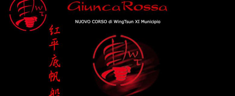 NUOVO CORSO di WingTsun autodifesa municipio XI