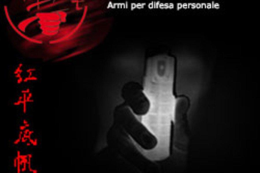 Armi per difesa personale