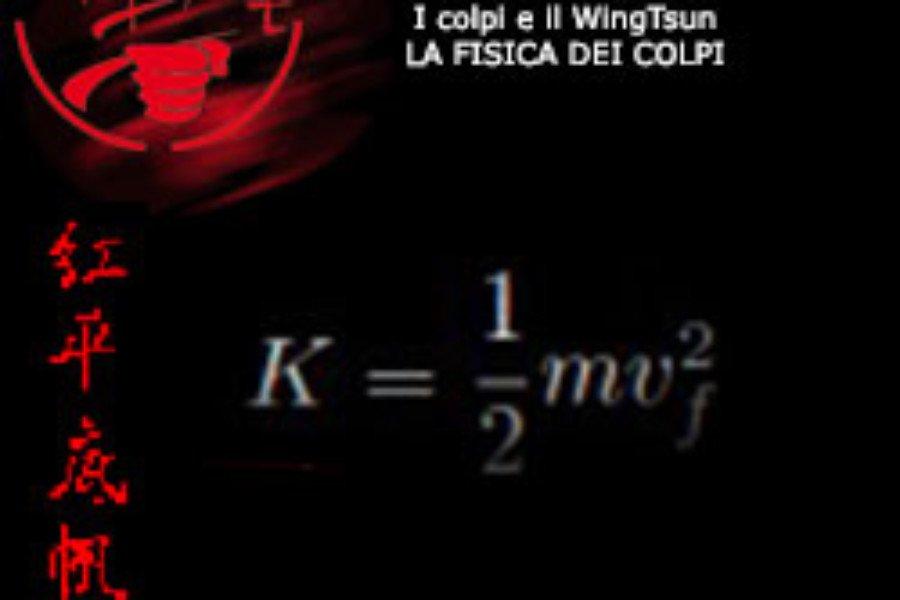 Analisi scientifica dei colpi nel wingtsun