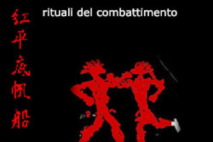 Aspetti rituali del combattimento fra umani