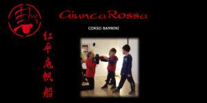 wingtsun bambini roma